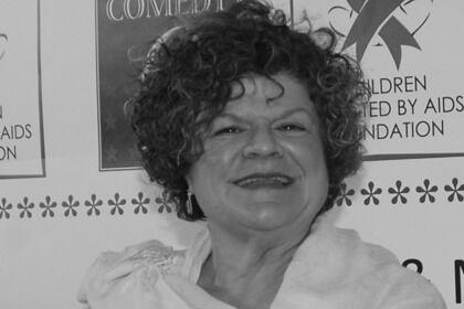 Мері Пет Глісон