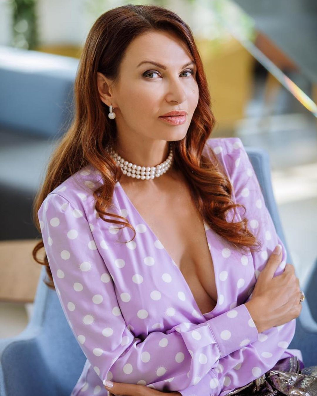 Евеліна Бльоданс