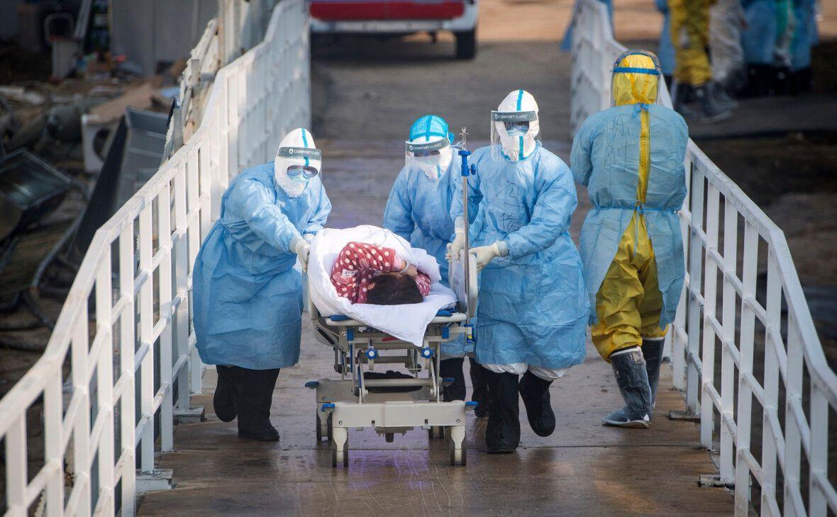 Китай скрывал угрозу смертельной пандемии COVID-19: СМИ нашли новые доказательства