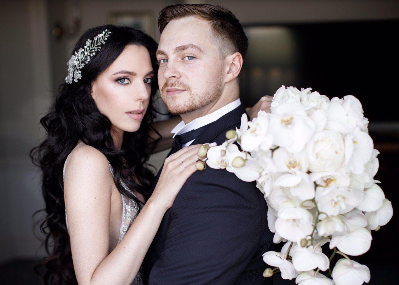 Племянница Ротару София Хлябич вышла замуж