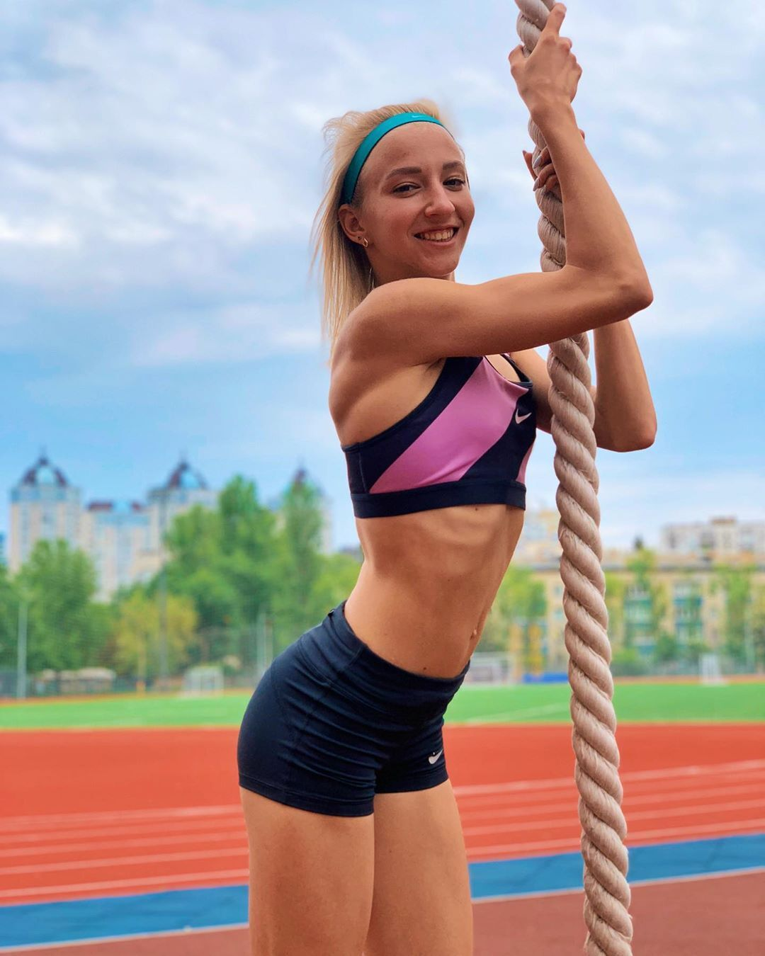 Наталья Черномаз