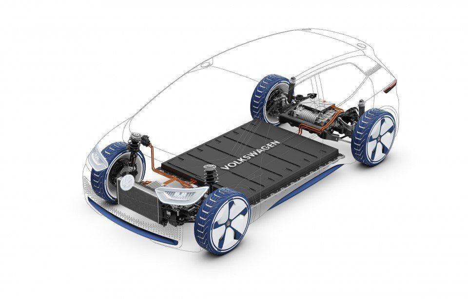 Как деградация батареи влияет на цену б/у электромобиля