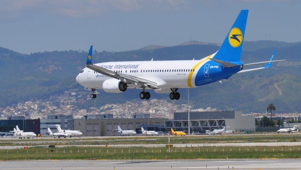 """Відновлення польотів не означає, що українці зможуть полетіти – гендиректор """"Борисполя"""""""