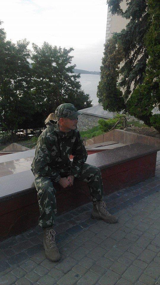 Іван Дедюх