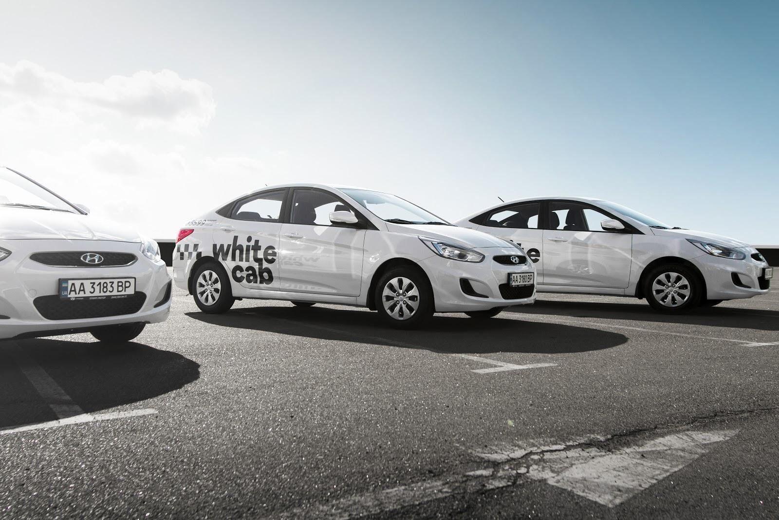 Новое приложение для вызова такси Cab: что сервис предлагает пассажирам?
