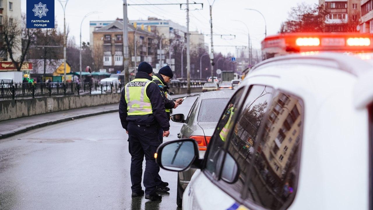 В Украине вождение в состоянии алкогольного опьянения отнесли к категории уголовных проступков