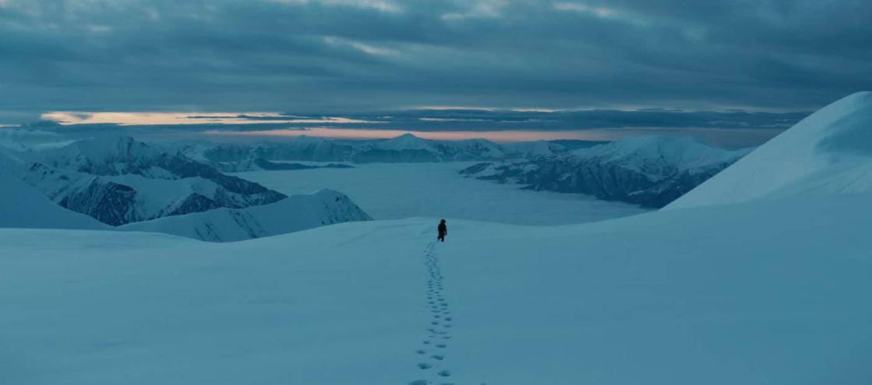 Кадр з фільму Let it Snow