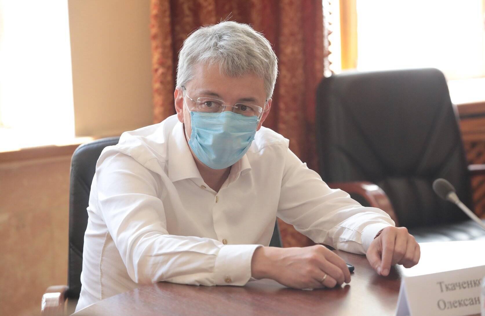 """В Украине создали проект """"Национальные круглые столы"""""""