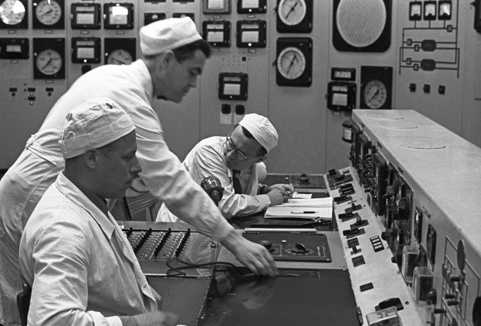 Інженер в СРСР