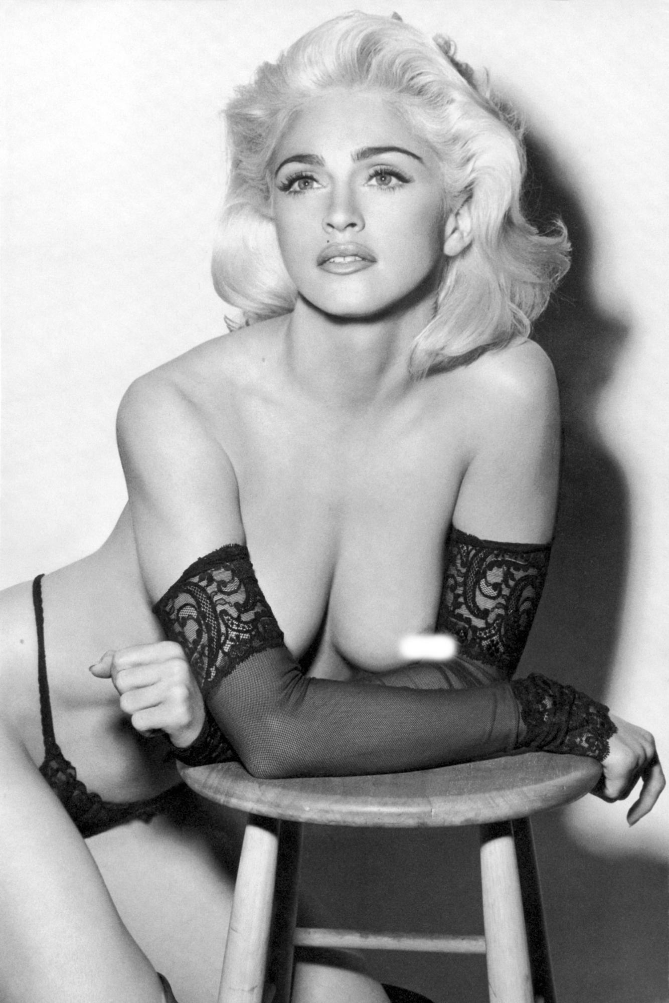 Мадонна, 1991 рік