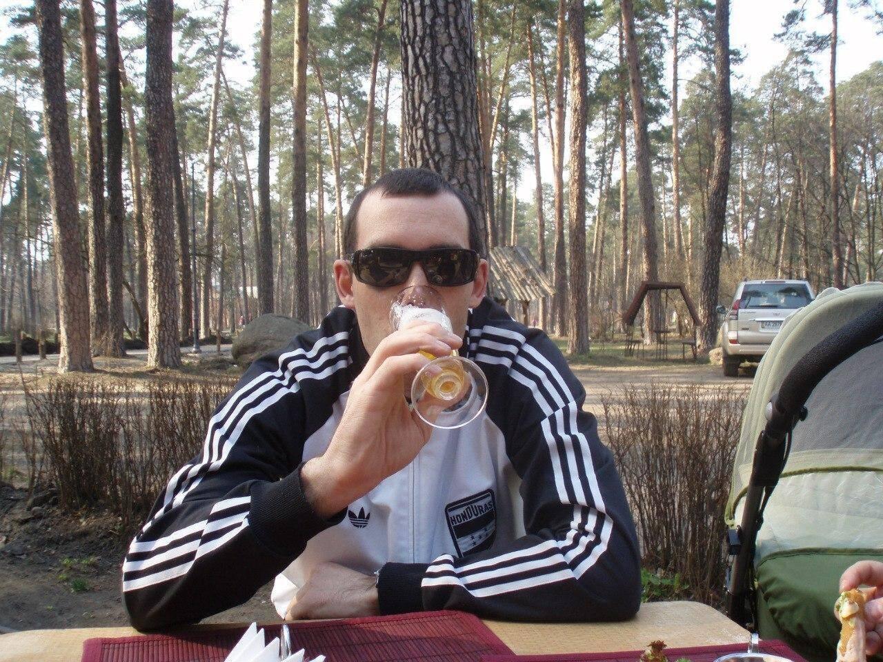 Антон Желепа. Фото - соцмережі