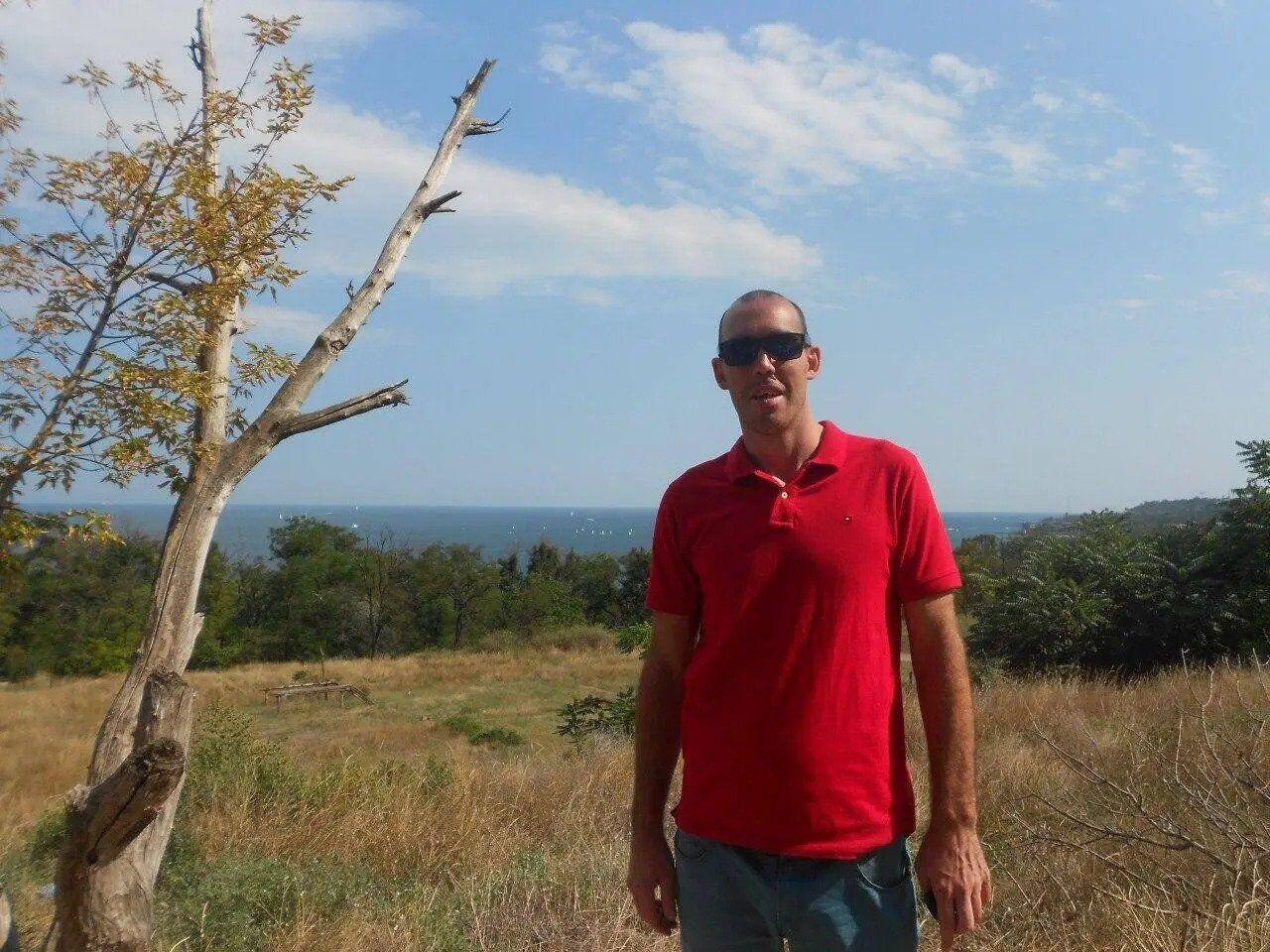 Виновник смертельного ДТП на Столичном шоссе в Киеве Антон Желепа