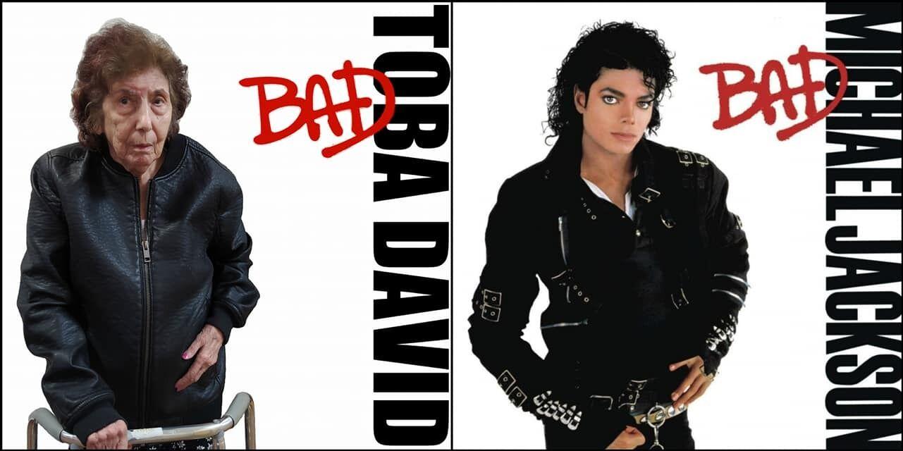 Bad, Майкл Джексон