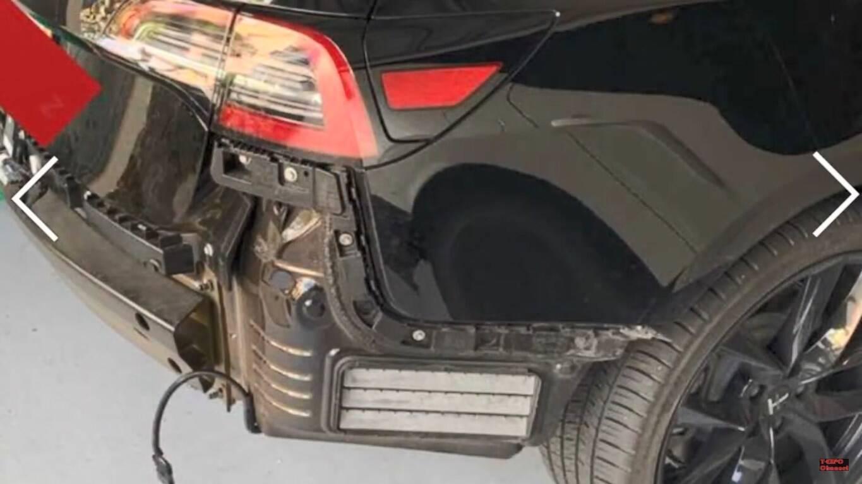 Владельцу Tesla сначала отказали в гарантийном ремонте.