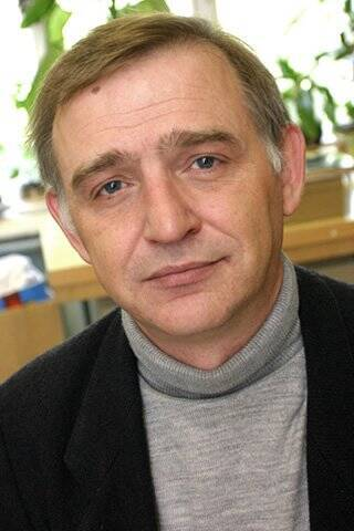 Вячеслав Кузнецов.
