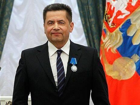Николай Расторгуев - любимый певец президента РФ Путина