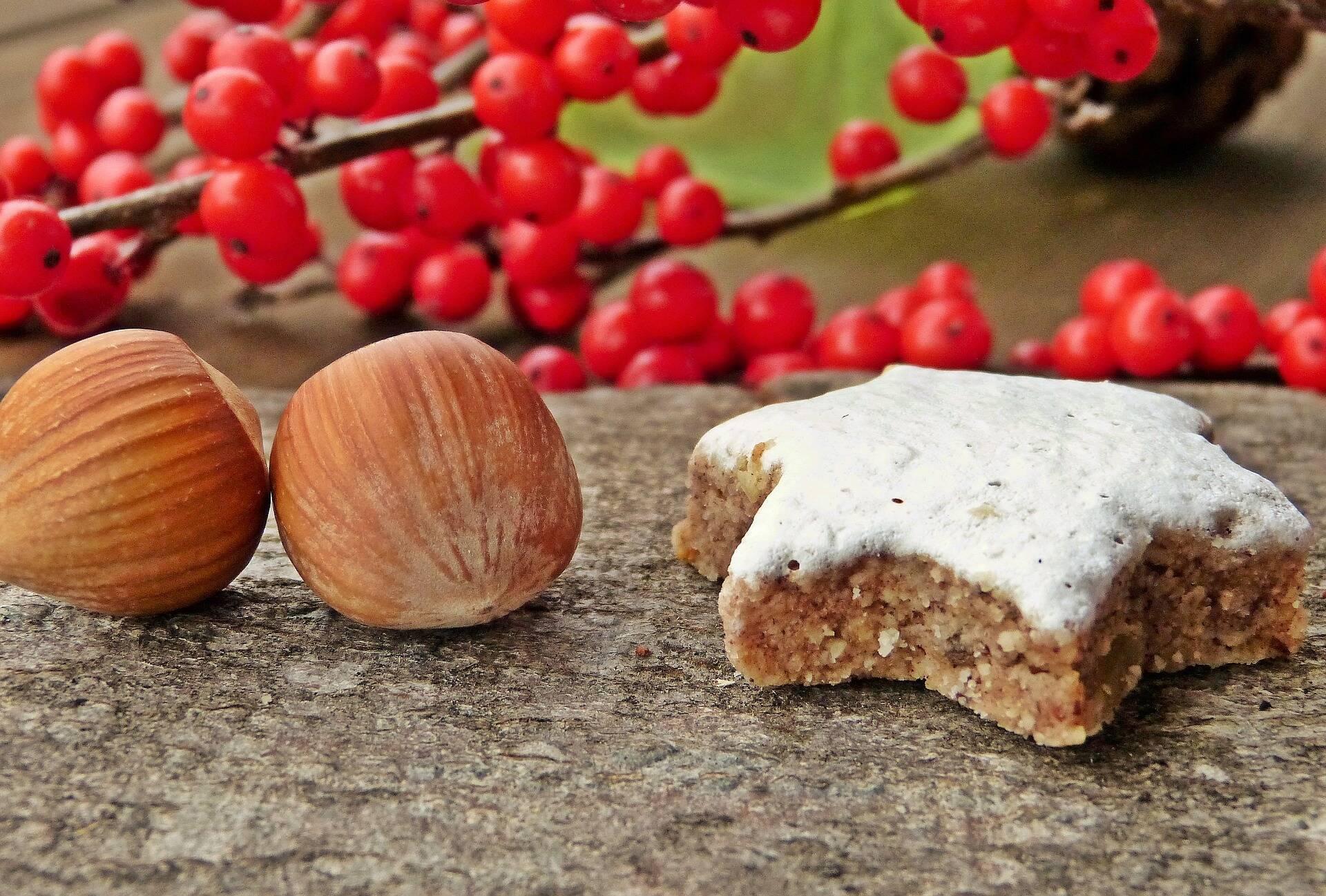 Ореховый Спас – 29 августа – в 2020 году приходится на субботу.