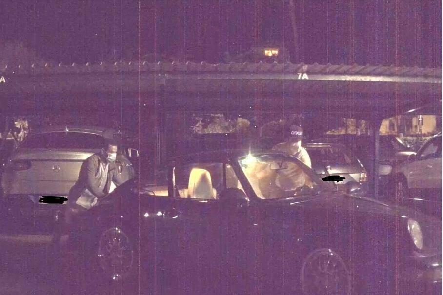 Tesla автоматически записала видео, благодаря которому украденный автомобиль удалось быстро найти.