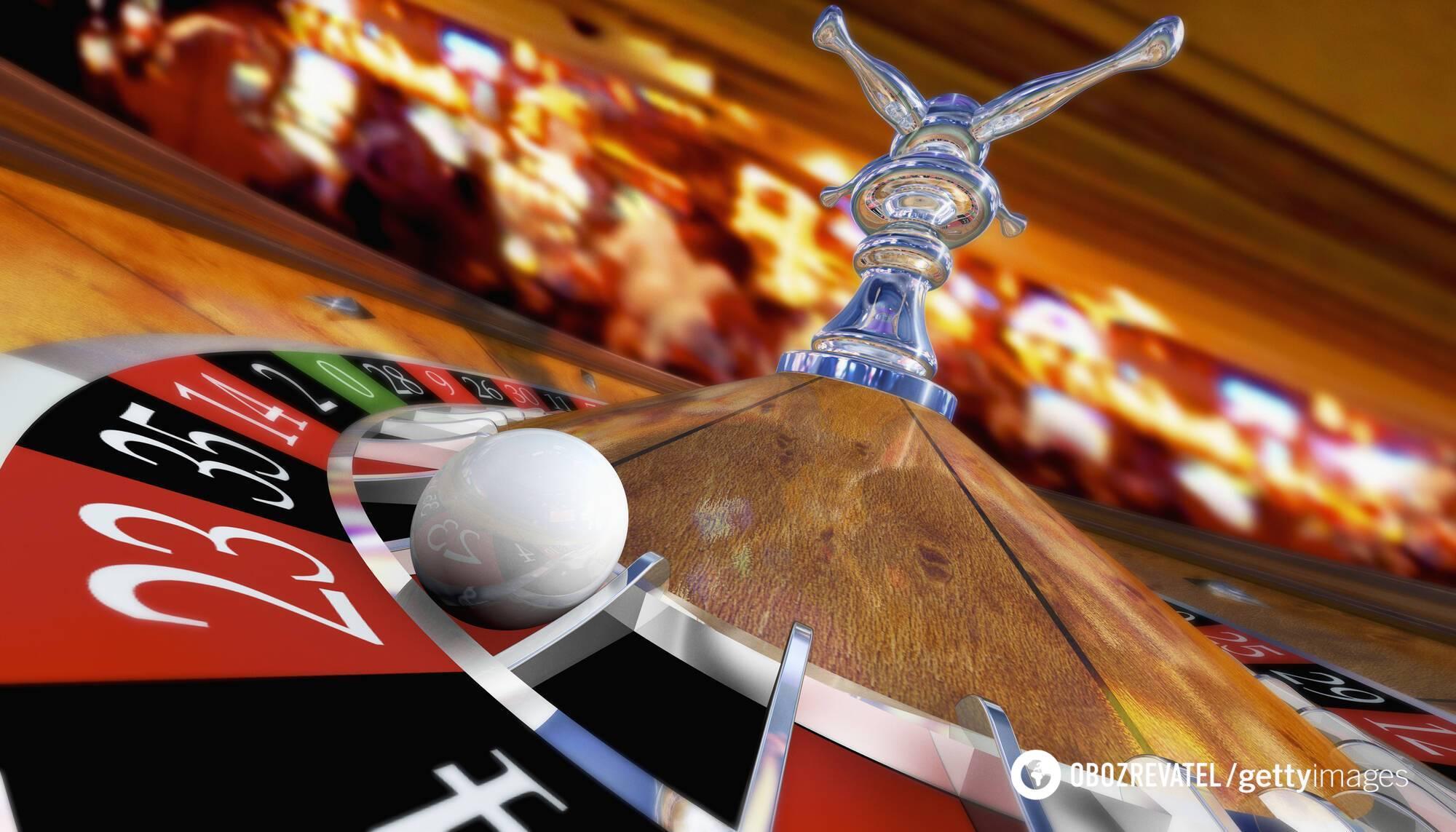 В разных странах налог на доход от работы казино колеблется от 0 до 80%