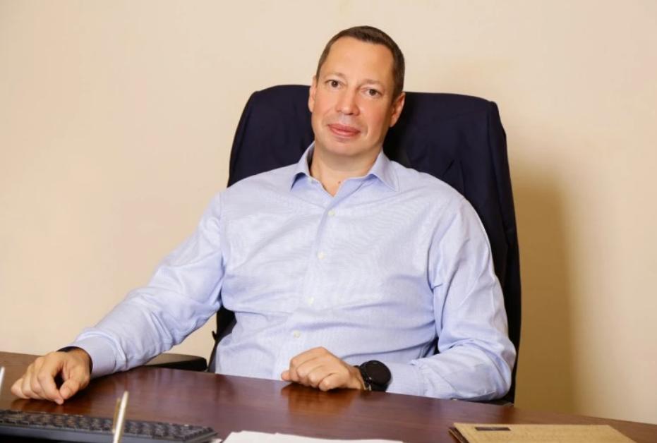 Кирилл Шевченко. Фото - dsnews.ua