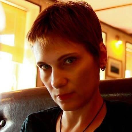 Ульяна Петренко