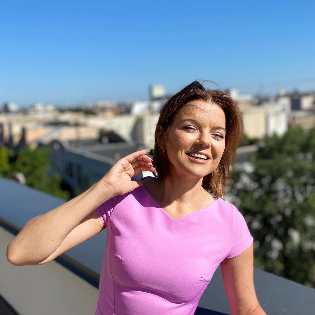 Маричка Падалко показала новую улыбку