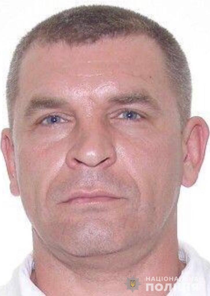 На Киевщине объявили в розыск членов опасной банды