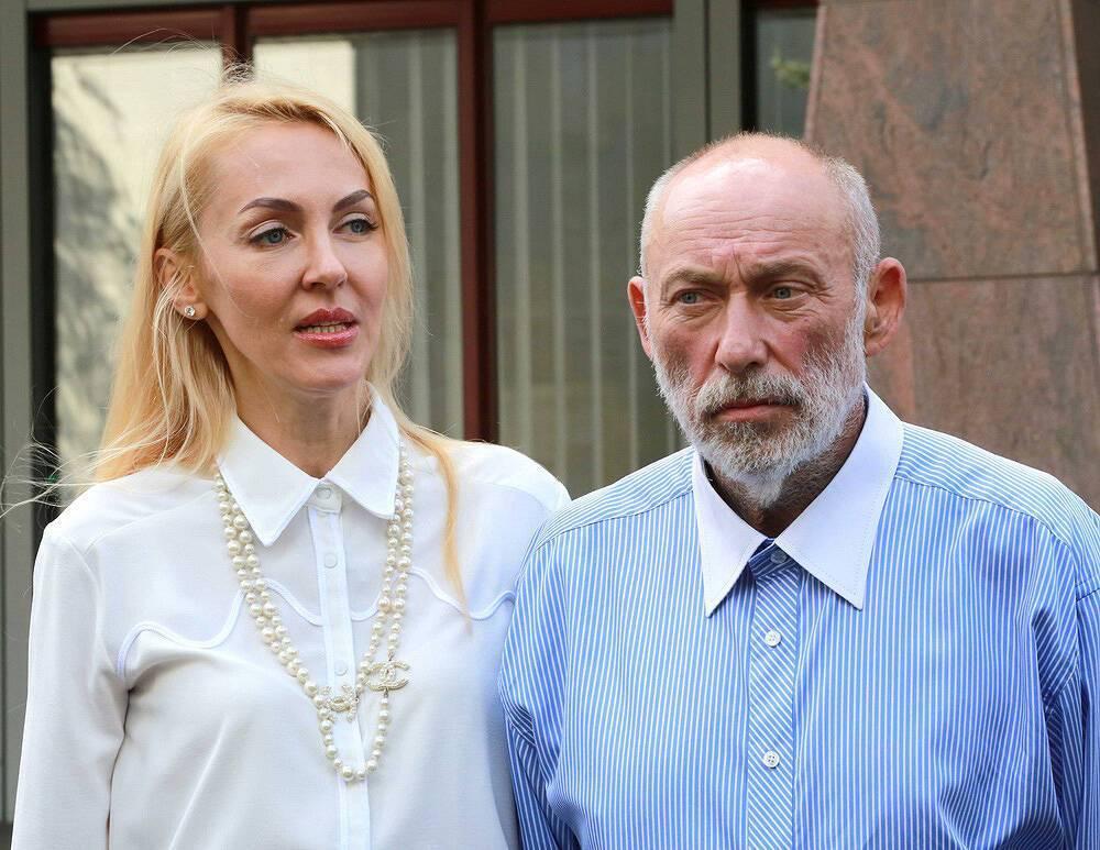 Викрадений у Києві бізнесмен з дружиною