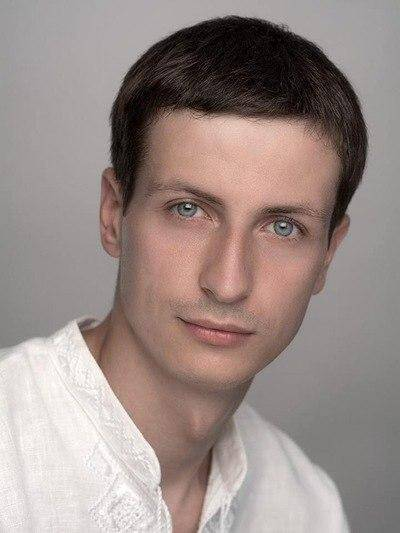 Максим Шадловский является депутатом горсовета