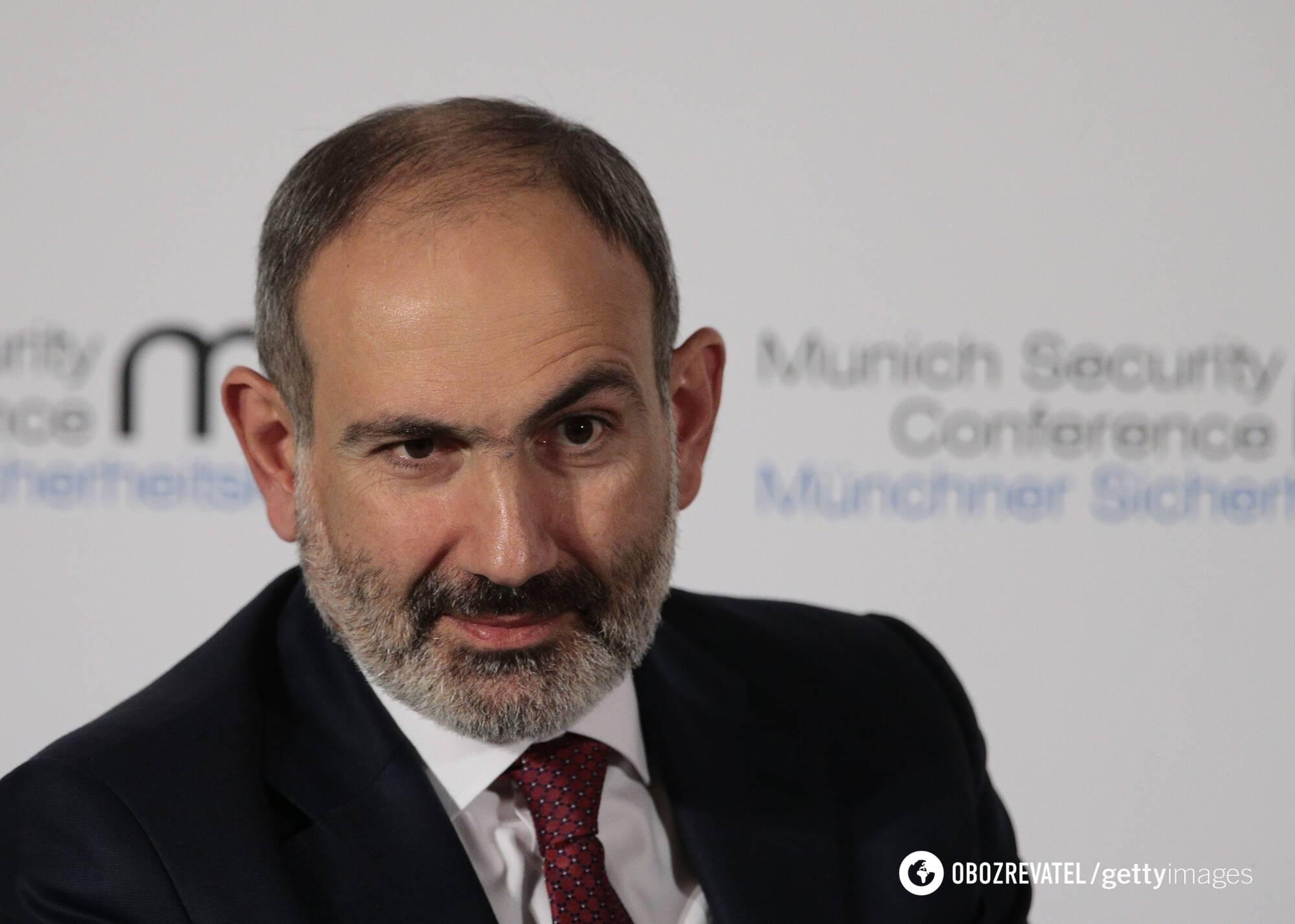 Премьер-министр Армении Никол Пашинян тормозит переговоры по Нагорному Карабаху