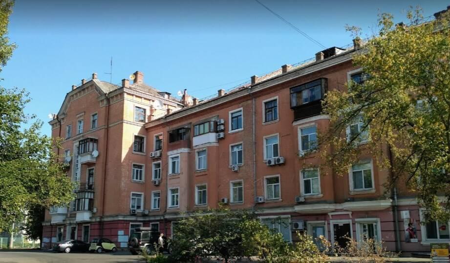 У будинку №13 по бульвару Верховної Ради виявили велику кількість ртуті