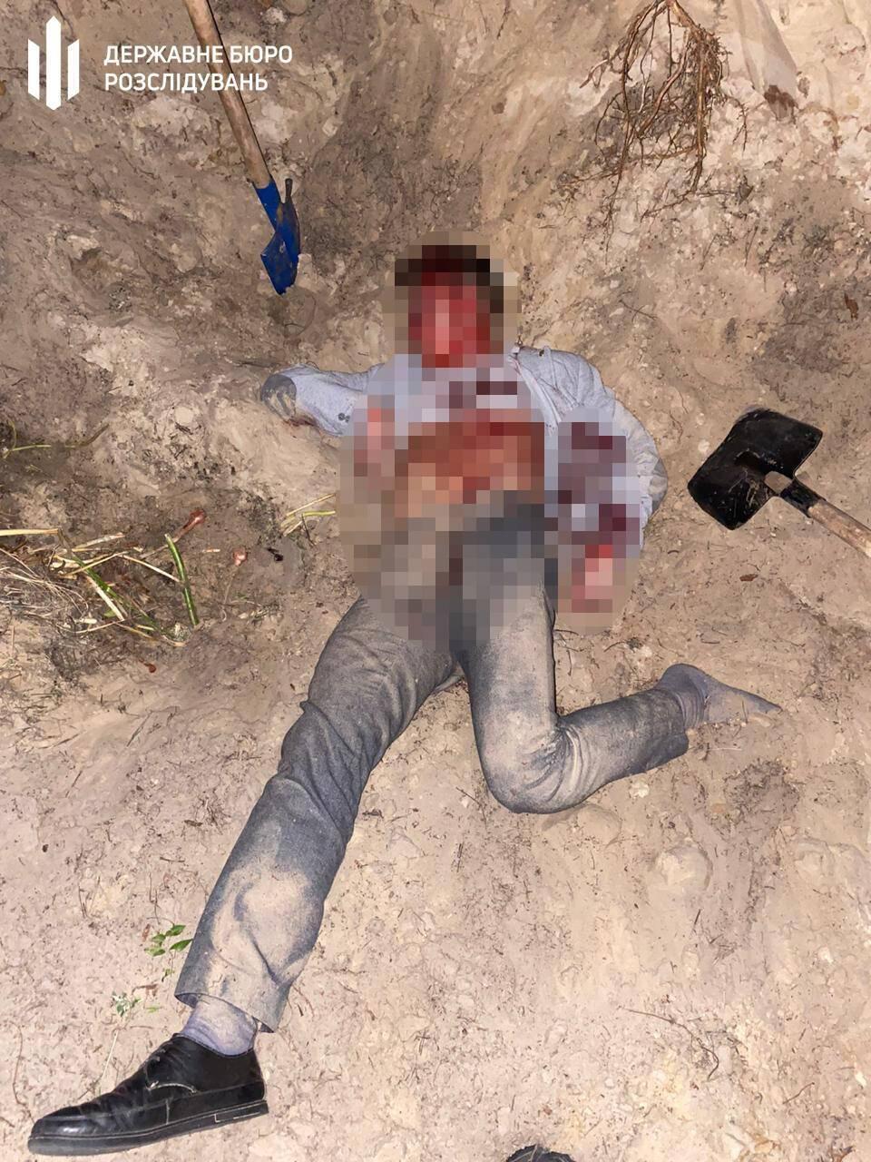 Правоохранители провели имитацию убийств