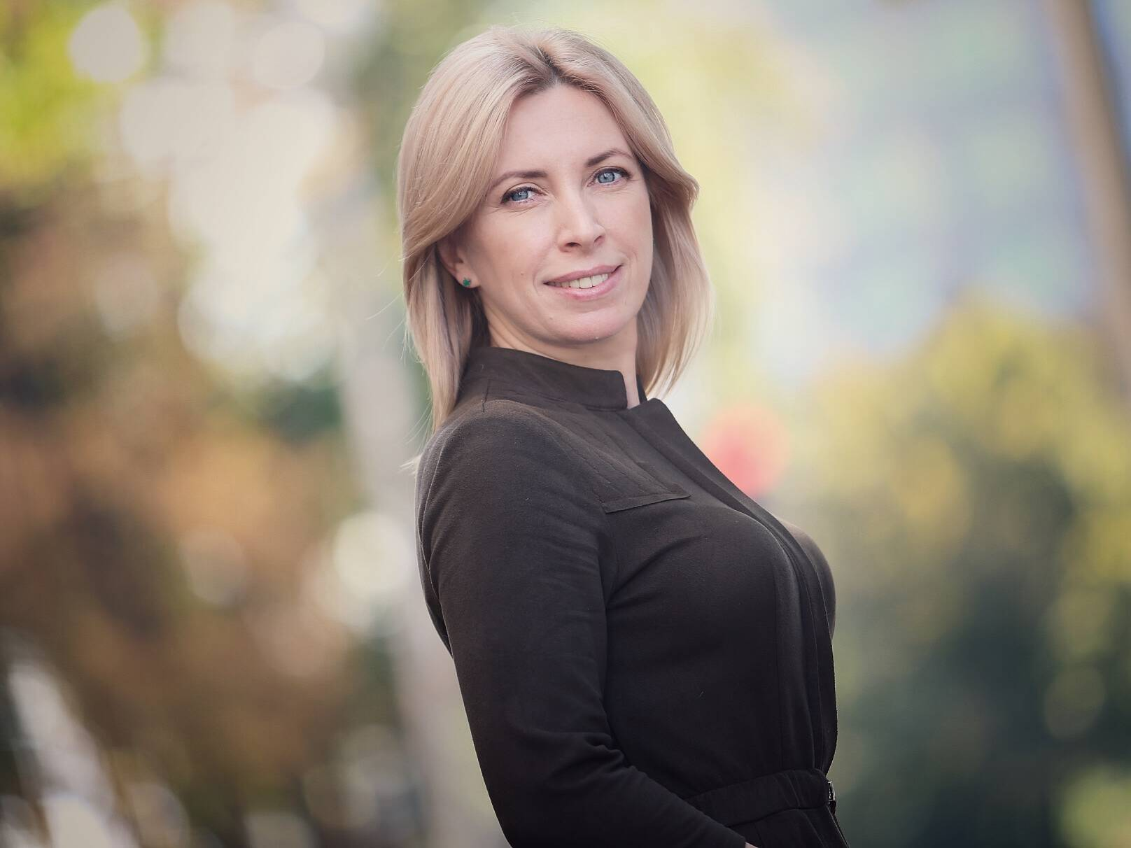 Ирина Верещук имеет три высших образования