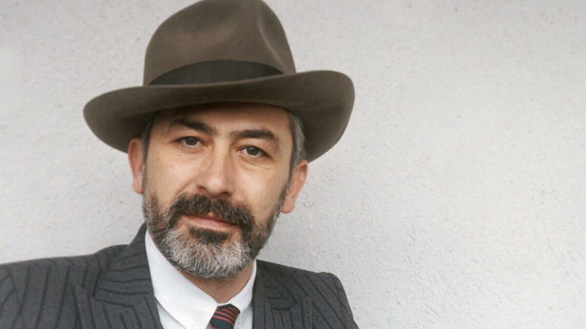 Вахтанг Кікабідзе відзначає день народження
