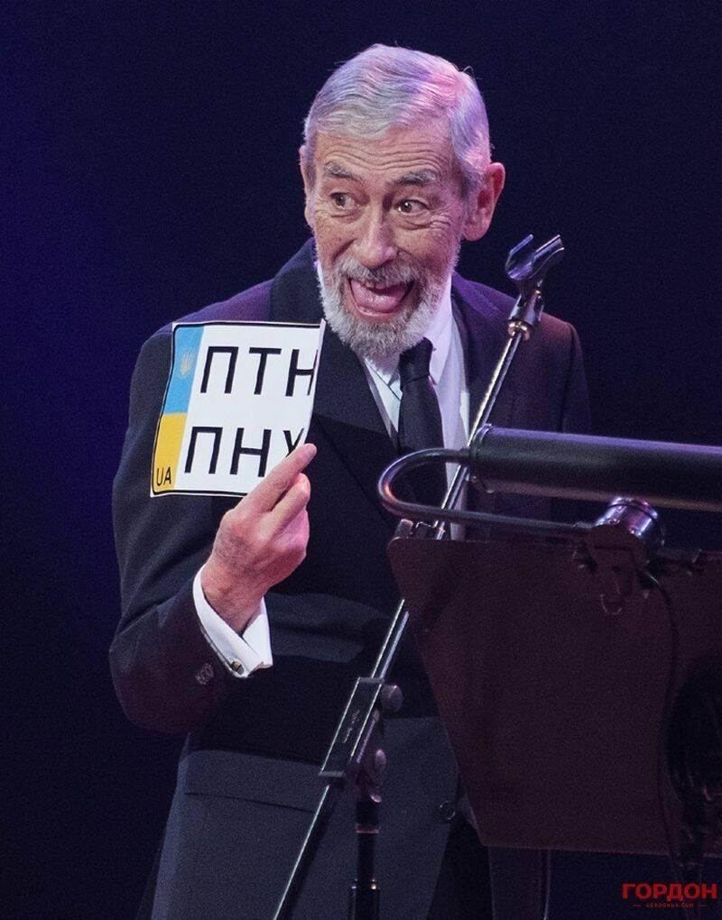 Як Кікабідзе виступав проти Росії