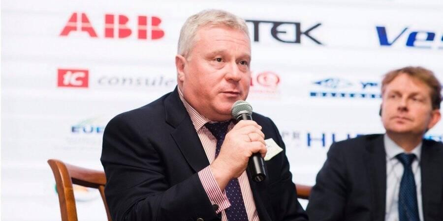 Андрей Кравец