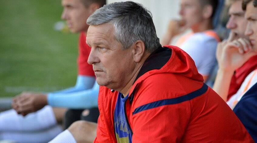 Віктор Ряшко загинув в ДТП. Фото - pershij.com.ua