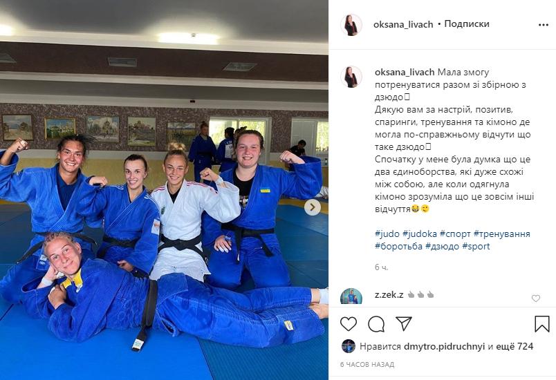"""Білодід провела """"бій року"""" проти чемпіонки Європи з вільної боротьби"""