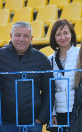 Виктор Ряшко погиб в ДТП. Фото - pershij.com.ua