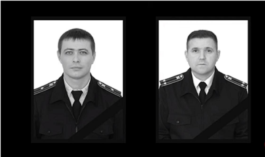 Убиті пособники окупантів.
