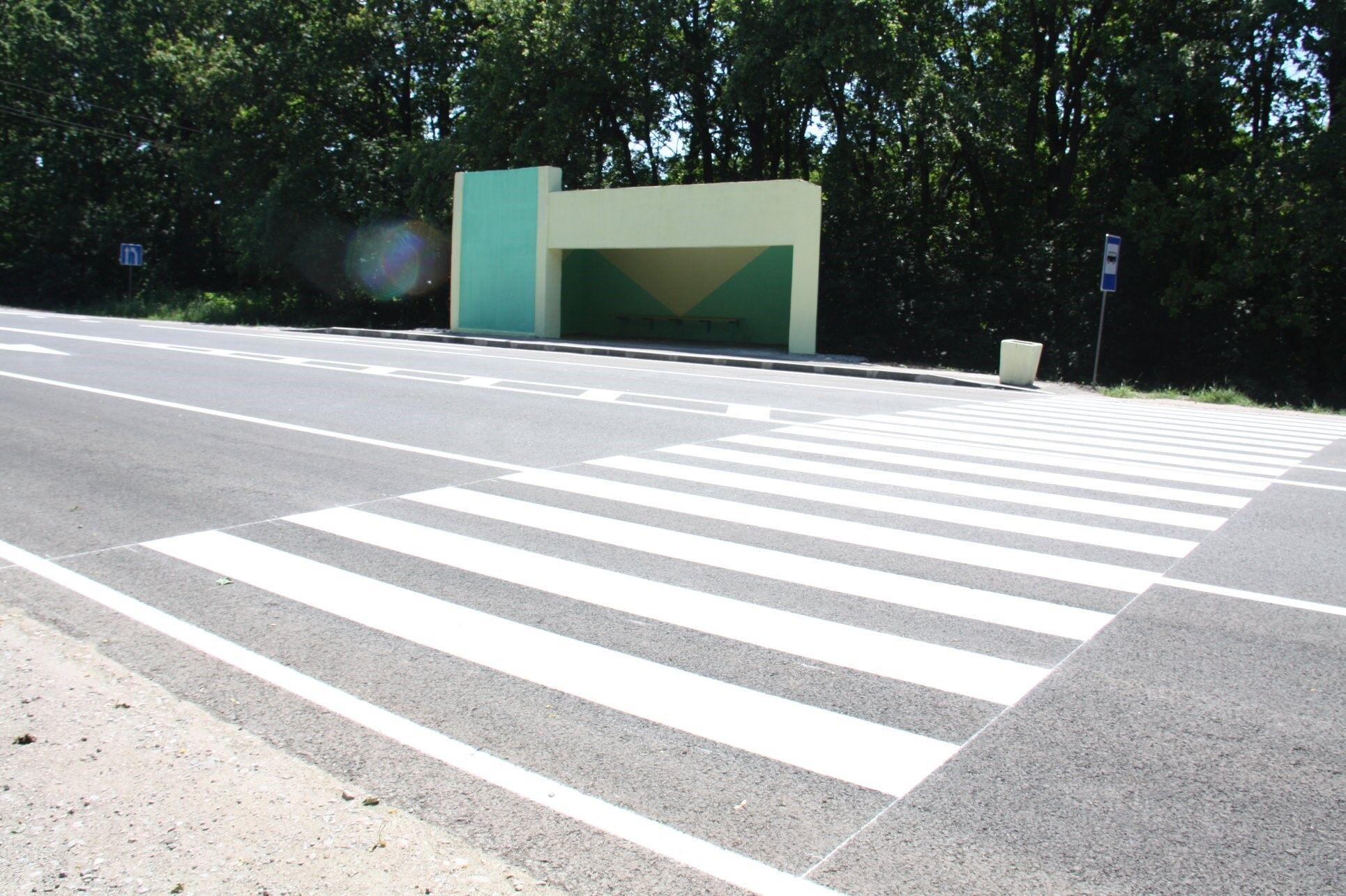 Ремонт дороги Станица Луганская – Северодонецк завершат уже в июле