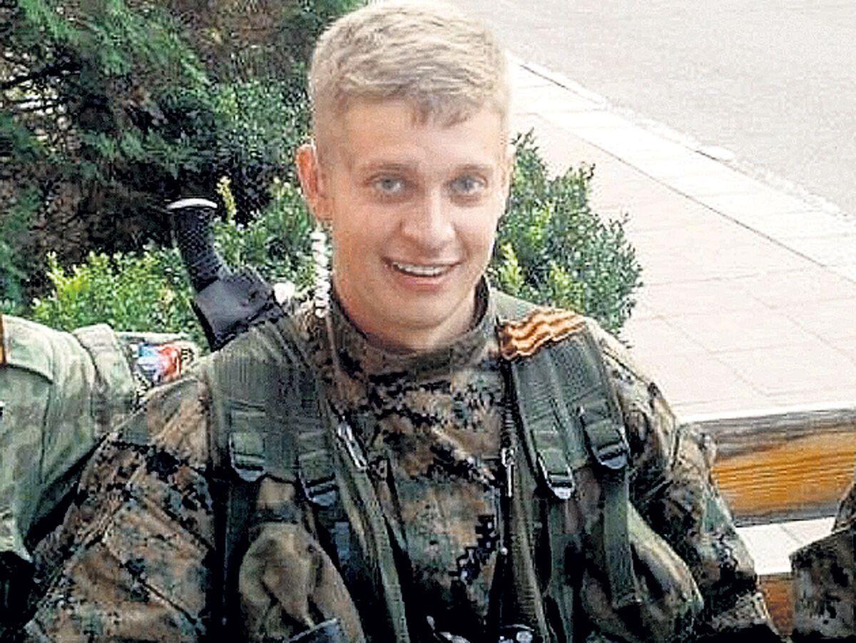 Терорист Роман Джумаєв