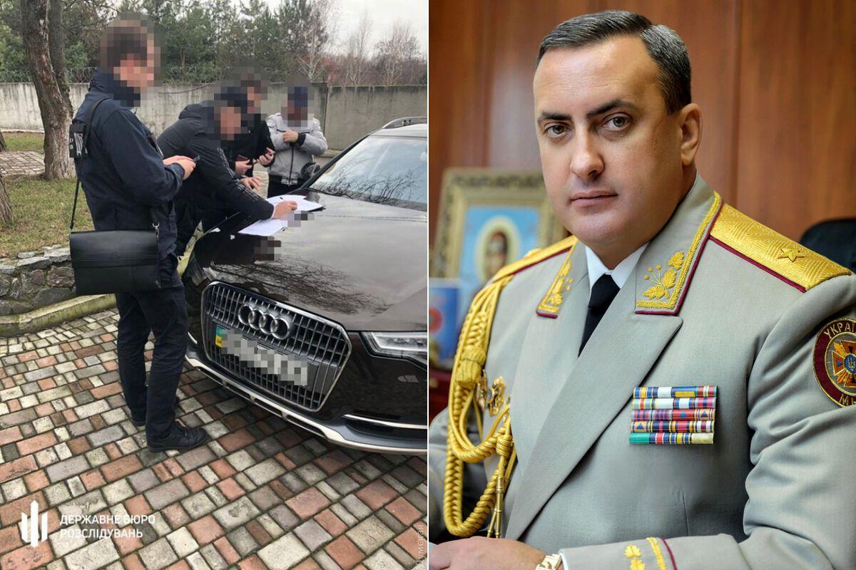 Виктору Федорчаку в январе 2020 г. объявили о подозрении в служебной халатности, повлекшей тяжкие последствия
