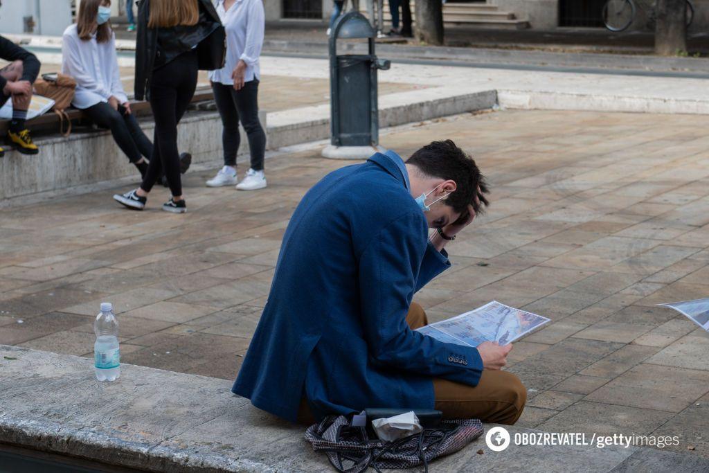 Абітурієнти можуть вибрати навчання в Європі