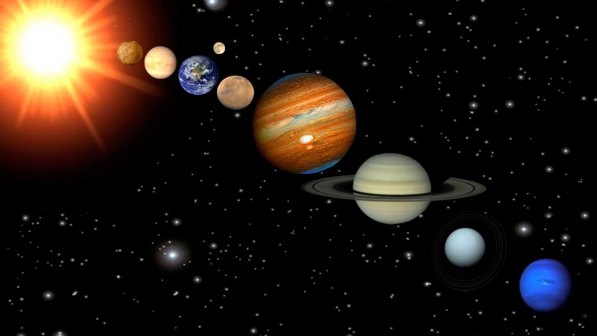 У 2020 році парад планет розпочнеться 4 липня