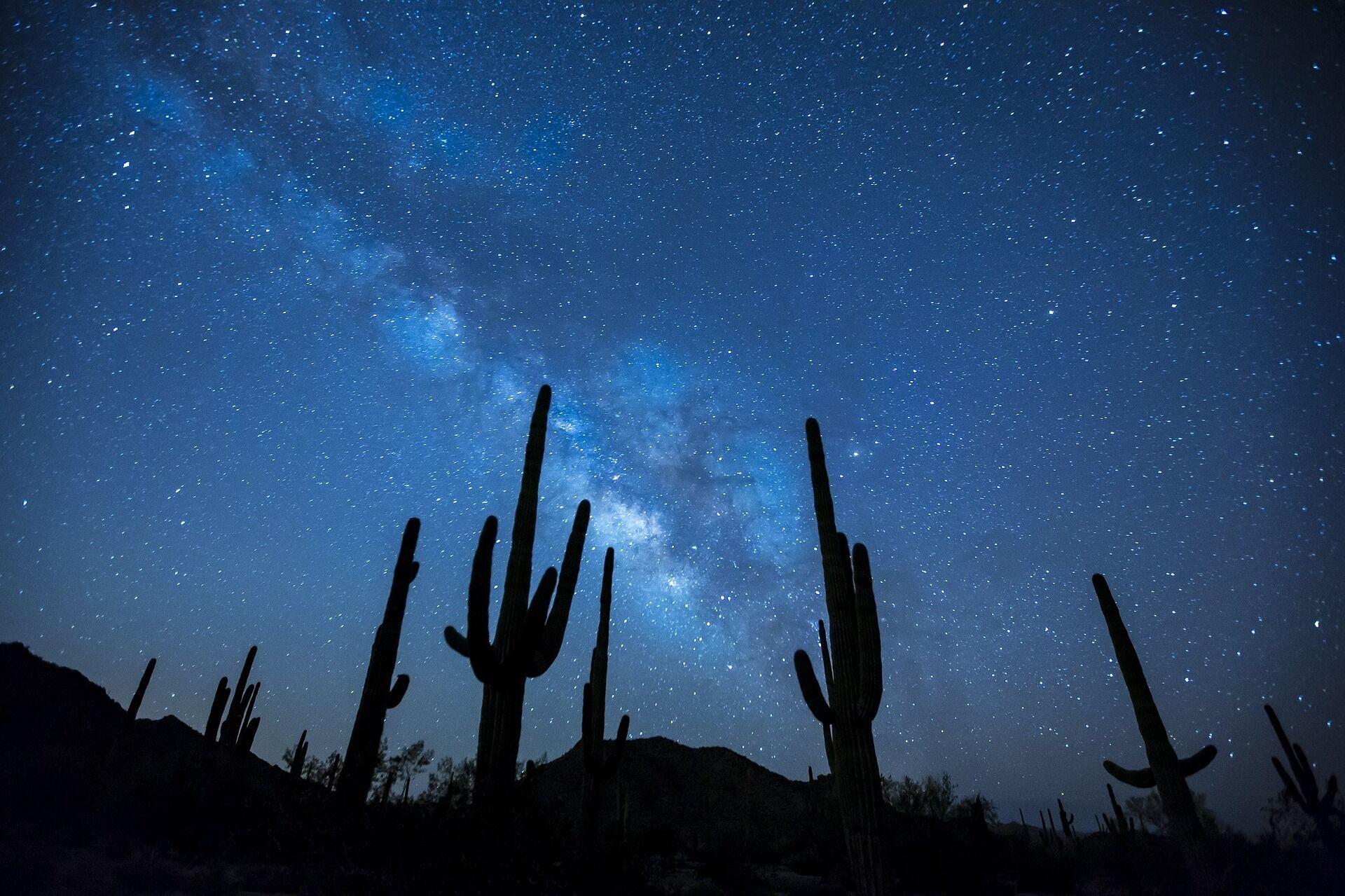 Парад планет найкраще спостерігати в темний час доби