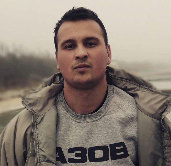 Олександр Тарнавський