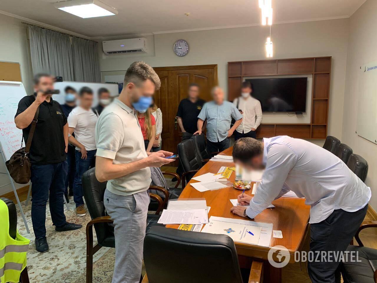 Новака затримали в Польщі