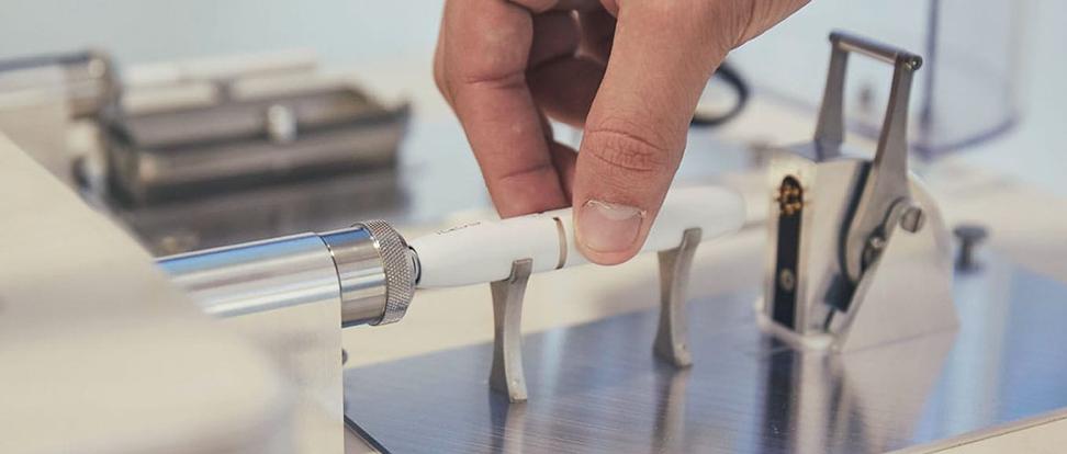 Голландские ученые: при переходе с сигарет на IQOS риск рака снижается в 10–25 раз