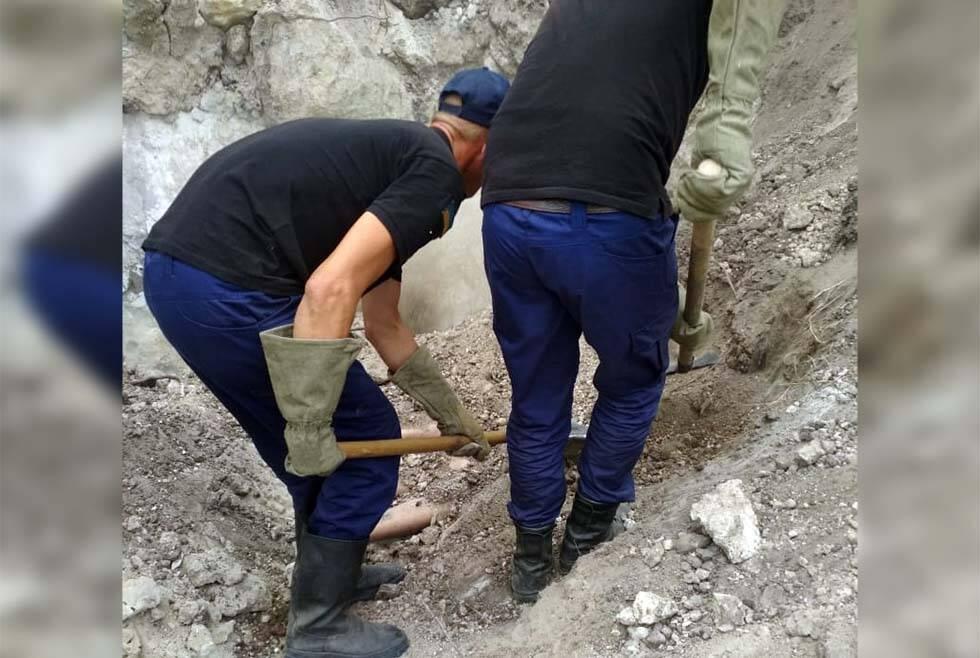 На Дніпропетровщині через обвал на кар'єрі загинули дитина та чоловік
